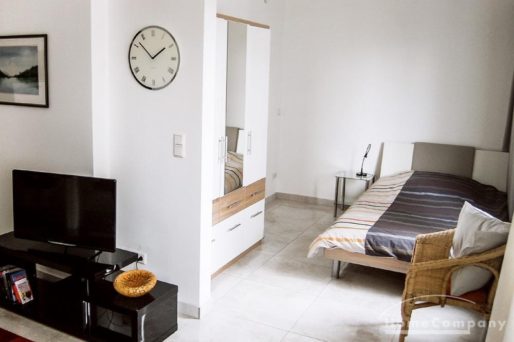 attraktives apartment in zentraler lage in saarbr cken objektdetails homecompany. Black Bedroom Furniture Sets. Home Design Ideas