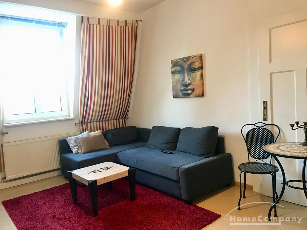 saarbr cken gersweiler modern eingerichtete 4 zikb wohnung objektdetails homecompany. Black Bedroom Furniture Sets. Home Design Ideas