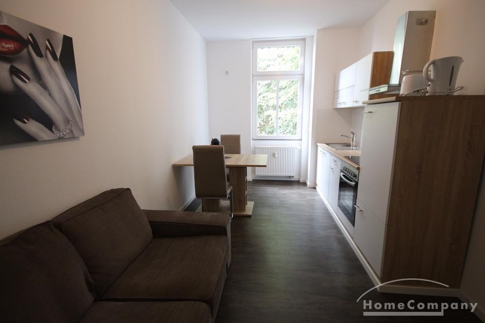 Küche; Wohn /Esszimmer; Schlafzimmer ...